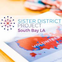 sister district south bay la logo