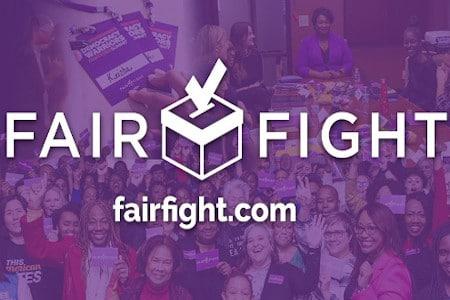 Fair Fight logo