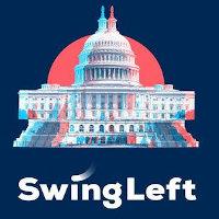 Swing Left Logo